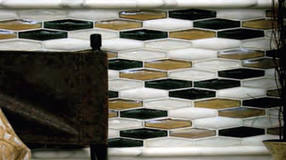 Maniscalco Backsplash
