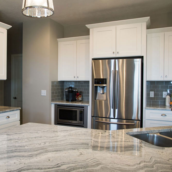 Omaha's Kitchen And Bath Remodeling