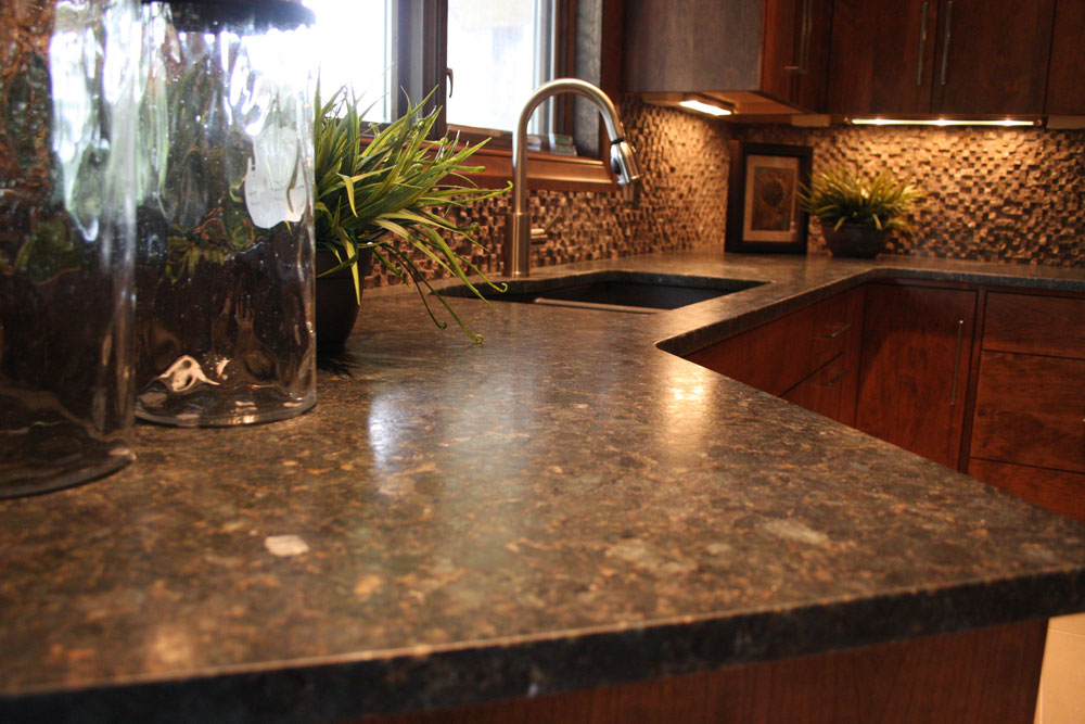Countertop Fabricators : Granite Countertops ? Premier Countertops