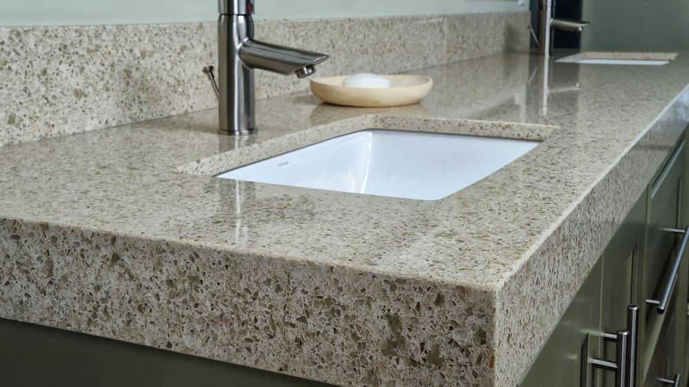 Quartz premier countertops for 2 inch quartz countertop