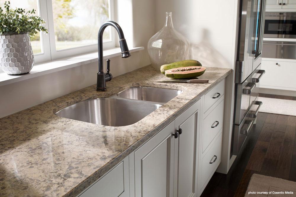Granite Kitchen Countertops Milwaukee Custom Quartz Autos Post